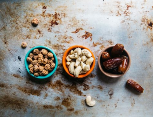 Why Nuts Are A Great Snack Alternative